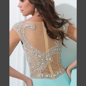 Gorgeous Prom/Homecoming Dress size 0